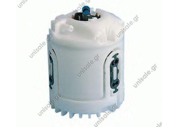 E22-041-059Z VDO Αντλία καυσίμου ηλεκτρικό   ANΤΛΙΑ ΜΙΣΗ ΒΕΝΖΙΝΗ VDO Ε22-041-059Ζ GOLF III ΜΟΝΟΥ ΨΕΚΑΣΜΟΥ