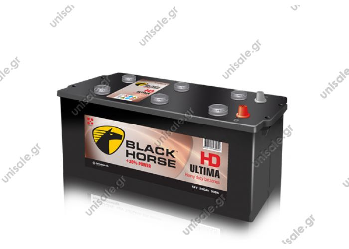BLACK HORCE 12V