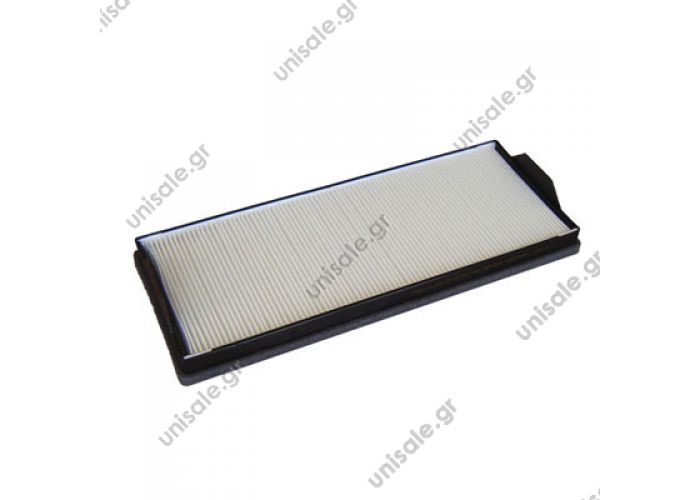 Air Cabin filter   CF-64  Atego I  MERCEDES (DAIMLER-CHRYSLER)