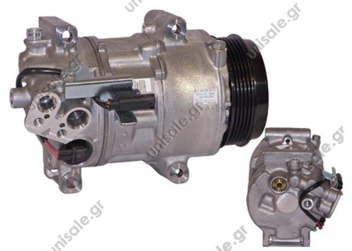 40440165 M/S W169 Classe A Ø 100mm MERCEDES : 0012303611, A0012303611, 0022301411, A0022301411