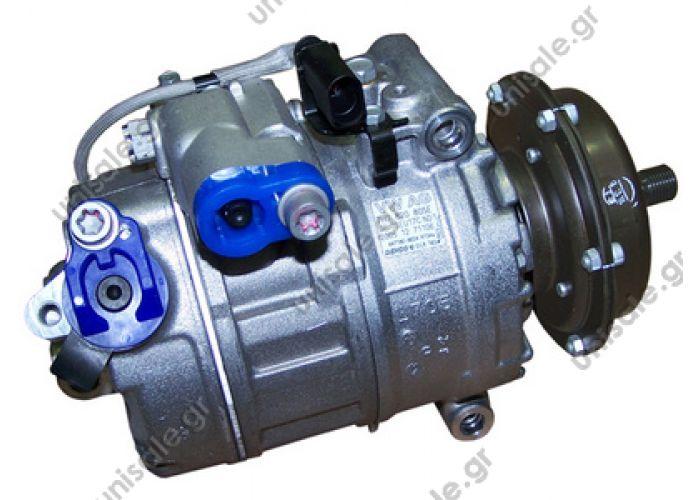 40440106 VW Transporter V serie 2.5 tdi OE: 3D0820805B - 7H0820805C - 7H0820805E - 7H0820805F - 7H0820805G - 7H0820805H - 7H0820805J