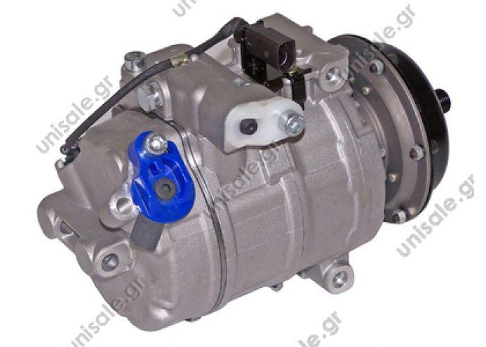 40440106CP VW Transporter V serie 2.5 tdi OE: 3D0820805B - 7H0820805C - 7H0820805E - 7H0820805F - 7H0820805G - 7H0820805H - 7H0820805J