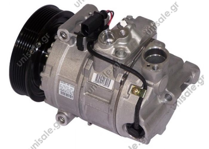 40440162 Compressor Denso complete  AUDI A6 III Serie 3.2 Fsi - 3.2 Fsi Quattro  Other Applications ApplicationYear A4 III Serie 3.2 Fsi - 3.2 Fsi Quattro01 05->06 08 A6 III Serie 3.2 fsi - 3.2 fsi Quattro05 04->03 11