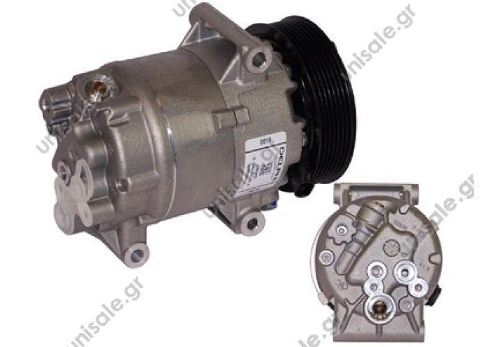 40420034 RENAULT Scénic II serie 2.0 - 2.0 16V Turbo