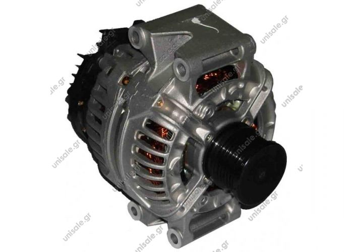 MERCEDES SPRINTER 00-06' 14V 70/120A BOSCH 0 124 515 114 (0124515114), Alternator MERCEDES C-CLASS Estate	1996-2001 C-CLASS	1993-2000 E-CLASS Estate	1996-2003 E-CLASS	1995-2002 V-CLASS	1996-2003 VITO Box	1997-2003 VITO Bus	1996-2003