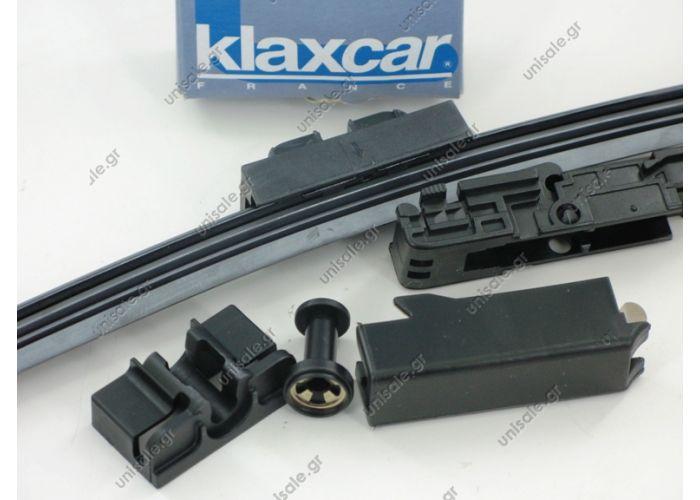 "KLAXCAR ΥΑΛΟΚΑΘΑΡΙΣΤΗΡΕΣ FLAT LINE OEM TYPE MULTI-FLAT 16"" (400MM)"