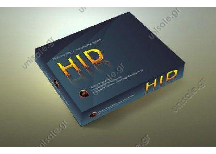 Σετ Xenon H7 6.000 Kelvin H.I.D Technology