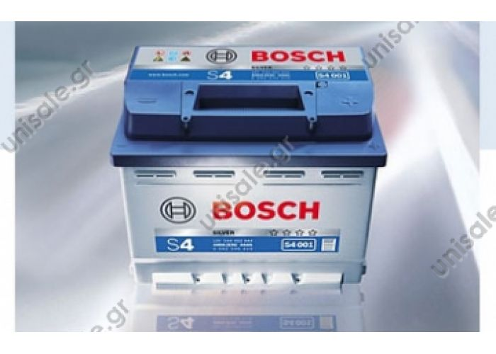 Μπαταρία Bosch S4 001 44AH 440EN