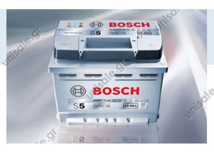 Μπαταρία Bosch S5 010 85AH 800EN