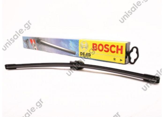 Yαλοκαθαριστήρας Πισω Bosch Aerotwin A282H