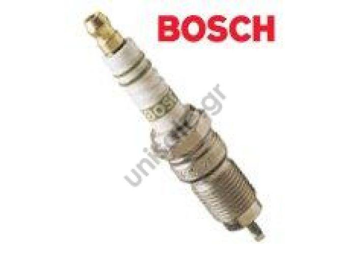 BOSCH BH0241235752 ΜΠΟΥΖΙ SUPER F7LTCR  Μπουζί Bosch F7LTCR 101000033AA