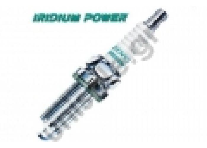 Μπουζί Denso Iridium Power IK22 [4 Τεμάχια]