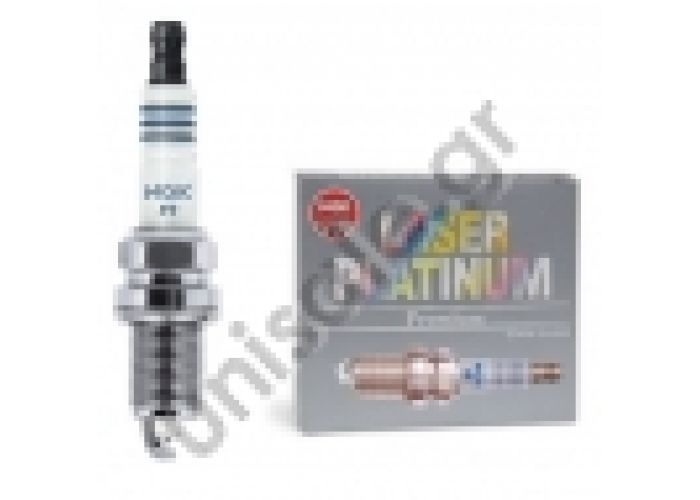 Μπουζί NGK PFR7S8EG NGK 1675 PFR7S8EG Double Platinum Spark Plug