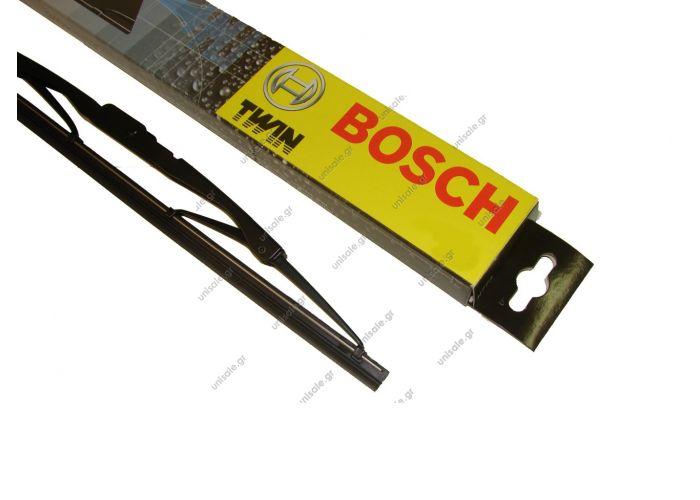 Σετ Υαλοκαθαριστήρων Bosch Twin  A584S Bosch 584S 530mm 475m