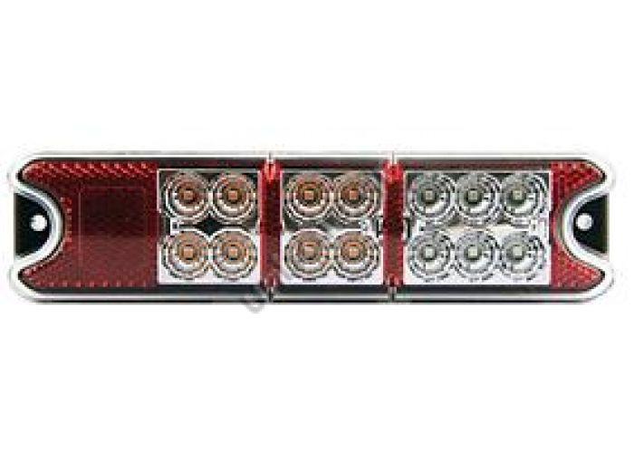 DSL-4010   ΟΠΙΣΘΙΟΣ ΦΑΝΟΣ LED 9-33V