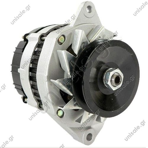 30-60050-07 Alternator Fits Carrier Transicold Supra 444 Kubota  Τάση: 12V Ένταση: 70A    NEW ALTERNATOR CARRIER TRANSICOLD TRUCK 30-60050-07 A13N296 439288 2542321