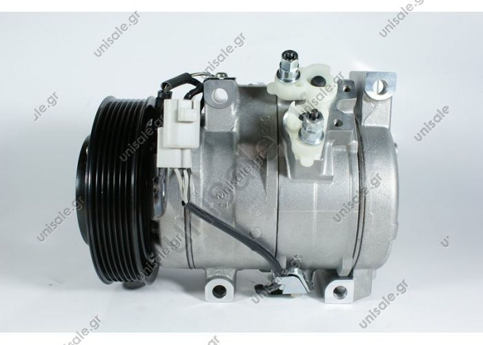 78388 (77388) COMPRESSOR NEW MAKE - MODEL TOYOTA - CAMRY (XV3)