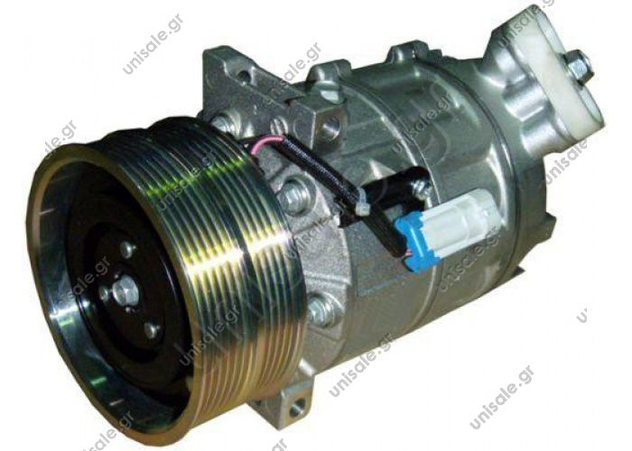 98914 (97914) COMPRESSOR NEW MAKE - MODEL ALFA ROMEO - 159 2.4JTDM 147kW AC Compressor ALFA ROMEO 159 Saloon (939) 2.4 JTDM 210 HP FROM YEAR 05.2007