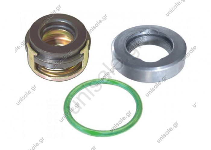 EK2044 (24024) SEAL SANDEN COMPRESSOR MODEL - SD505/TR090/TR105/ Compressor Parts Compressor cable gland