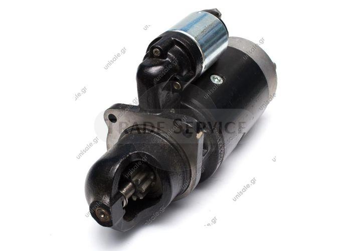 0001368010 Bosch starter motor 24V 4.0 kW z9 (New)    BOSCH0001368010, 0986011280 DAF1516825R SCANIA571450, 310563, 263356 STEYR61200090091 VOLVO6226486
