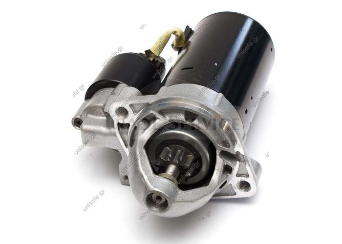 12130116 AES μιζα 12V 2.0 kW z10  Starter CARGO 111851 Starter VALEO 455720 (MERCEDES E, C, G, S, SPRINTER, VITO, VARIO, VIANO)