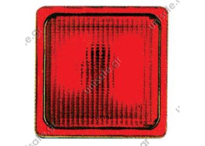ΠΛΑΣΤΙΚΑ P8060-46 ΦΑΝΟΣ ΣΤΟΠ 8060/46 ΚΙΤΡΙΝΟ | ΦΑΝΟΣ ΦΛΑΣ_DASTERI
