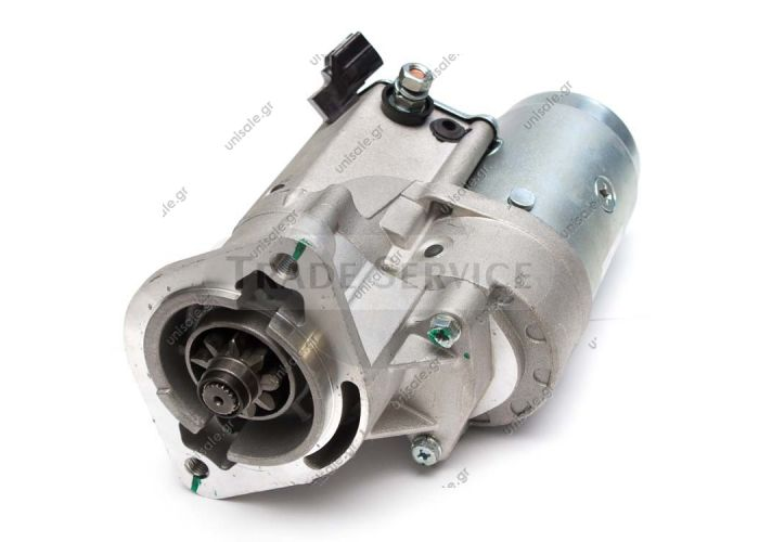 ATS359 ATK starter motor  12V 2.2 kW z10 (New)