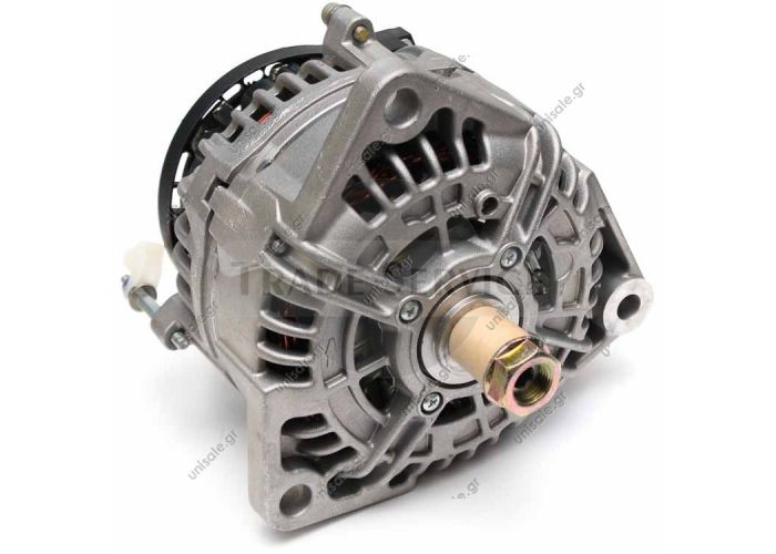 AVI144S3001 Prestolite alternator 24V 110A (New) MERCEDES-BENZ ACTROS 1996  VARIO  DAF VOLVO