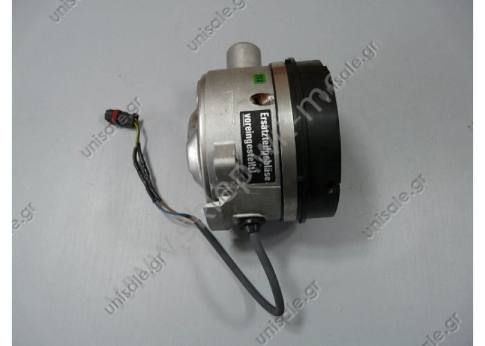 90215A  WEBASTO THERMO 90 ΜΟΤΕΡ  24V   THERMO 90