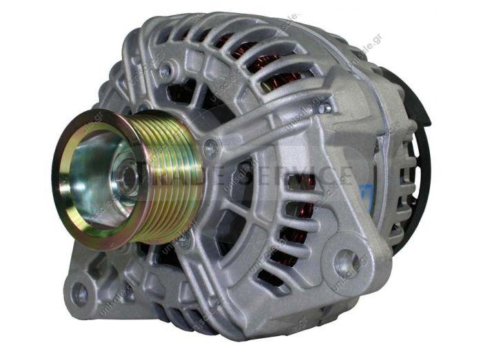 860810 Prestolite alternator 24V 110A (New)  IVECO