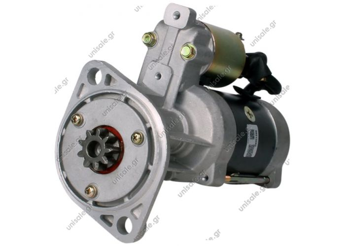 S13-289A  HITACHI	ΜΙΖΑ    Starter   THERMO KING 12 V 9T THERMO KING	451263, 451671, 8451263, 8451263, 41044000 THERMOKING	451993, 452325, 8452325   New Starter 20-45-1993 S13-211 S13-289 S13-89 45-1671 18067