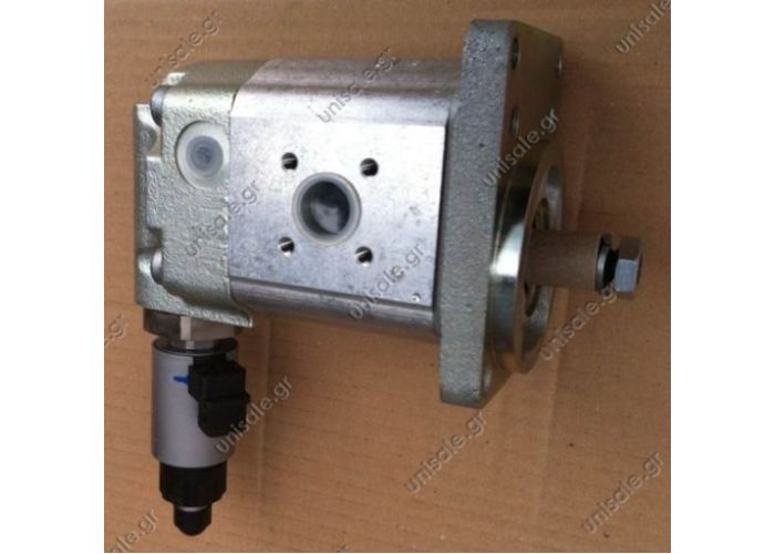 Bosch Rexroth 0511725021 Cross:6214715102, 6214715077, 102102969 BOSCH-REXROTH MOTOR 0511725021, 0511725039, 36.06660.6003 MAN, 81.06660.6058 MAN