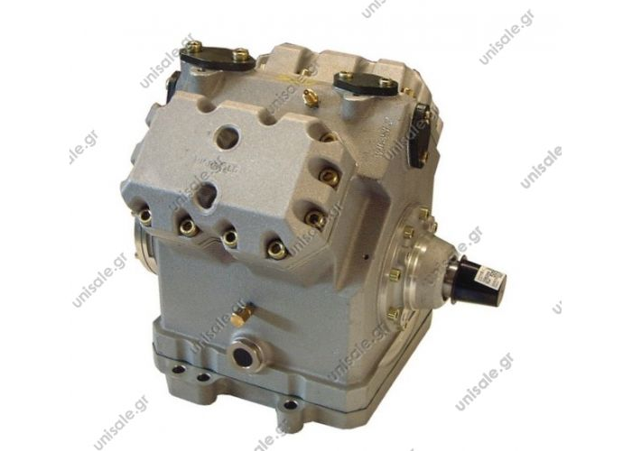 5050156   HISPACOLD ECOICE 4V/660cc   ΚΟΜΠΡΕΣΣΕΡ       5050156 , 599577 , 20276736 Compressor Hispacold EcoIce Compressor Hispacold Eco Ice Compressor 660CC (EcoIce)     Hispacold Ecoice 4V660CC w/o shut off valves Ref.: 5050156  HISP5050156