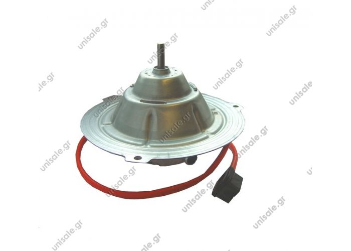 BOSCH-AEG Blower motor for Behr For Behr blower - Ref. 0130 107 086 Mercedes 0130107086 24v LBEH9007055