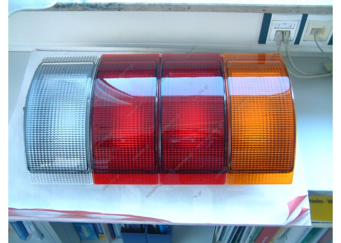7540014000  Rear light left hand side For Setra 300  EVOBUS 7540014000, Combination Rearlight ULO 4498-17 (449817), Combination Rearlight   Rear light left Setra 300 Code: 6275400070