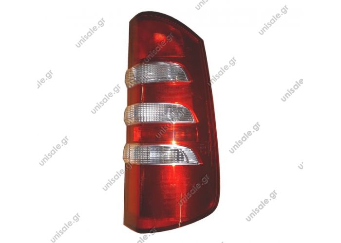 A0008206964  Rear light right hand side for O530 Nr./Ref.: A 000 820 69 64 Rear lights O530 right side