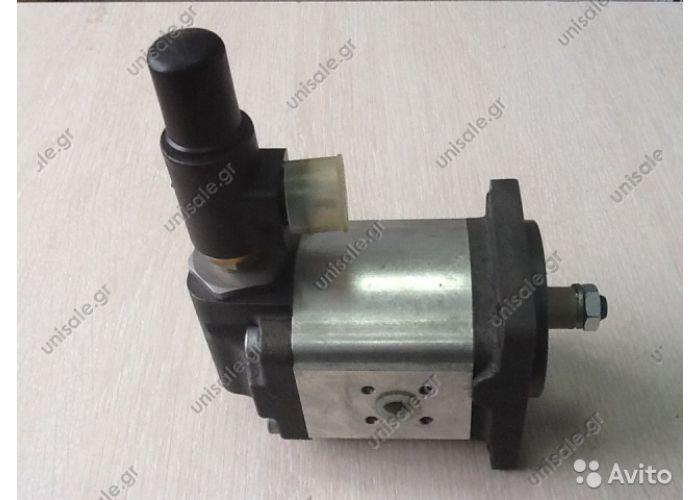 Bosch  0511725021 Rexroth BOSCH-REXROTH MOTOR 0511725021, 0511725039, 36.06660.6003Nr. 81.06660.6058 , 11071907       MAN, 81.06660.6058 MAN