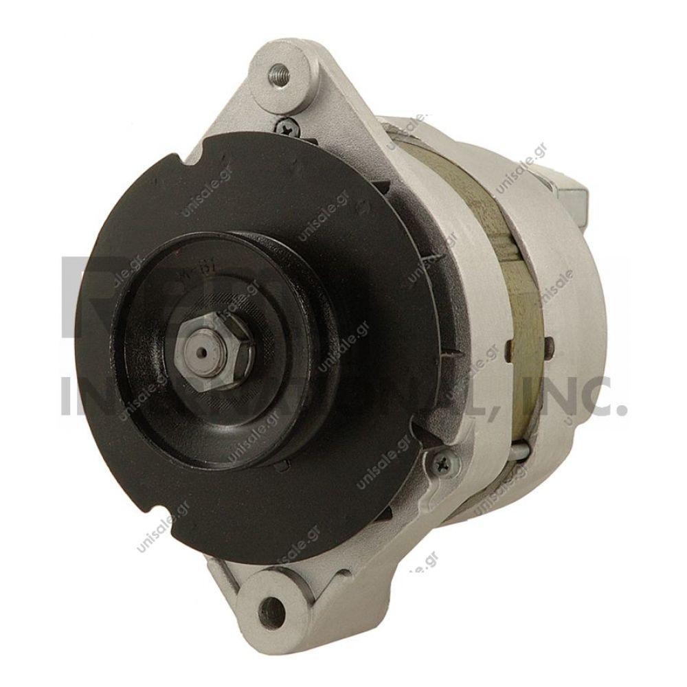 20130179 Prestolite alternator 12V 65A (New) MERCURY 805884T ...