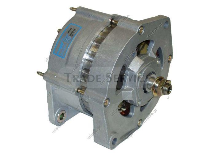860157 Prestolite alternator 24V 55A (New) SCANIA143 H SCANIA93 H VECO24036 P Generator SCANIA SERIE 3 143 500 400 450 55 A