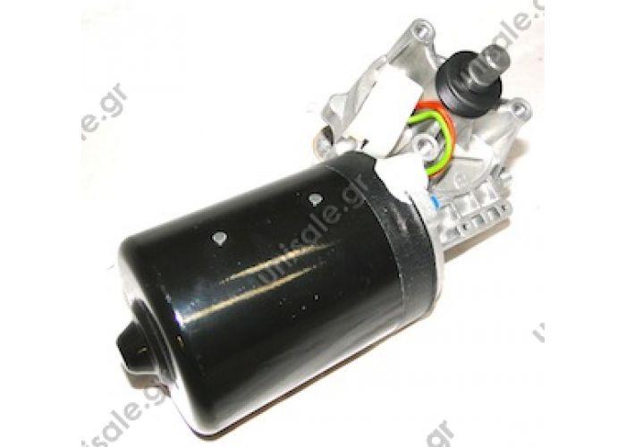 MERCEDES-MAN BOSCH Wiper Motor 0390-442-402 SWF Wiper Motor Large 403.195/0390442402. Heavy Duty Wiper Motor 24v   MERCEDES-BENZ 0028204042 BOSCH 0390442401