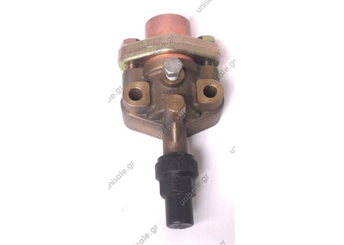 40460150 The valve removes load Bock compressor suction valve NW 32 OE: 0001307220 - 08084 - 240175094 - 666720 - A0001307220   BOCK FK40 COMPRESSOR SERVICE V/v SHUTOFF Bock FK40 Compressor Service V/v Shutoff Part No: 08005