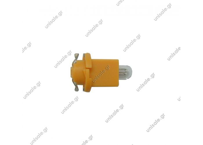 81259010110  Light bulb for MAN Manufacturer DT  Ref.: 81259010110 , N1014007426  Packing 10 pieces Socket bulb Art. No. 2.27221
