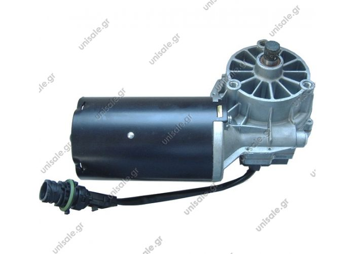 404.474 , A 005 820 83 42 Wiper motor SWF24V , for MB O530 Ref.: 404.474 , A 005 820 83 42