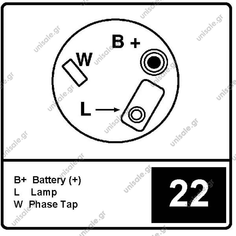 Dance 1760 besides Leece Neville Alternator Rebuild Kit Wiring Diagrams furthermore Delco 24si Alternator Wiring Diagram likewise Rml Ref 100 106 furthermore  on remy alternator 160 amp