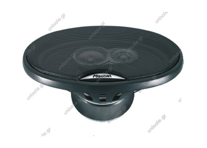 MAGNAT ULTRA 690 3-WAY 6X9 SPEAKERS 150 WATTS MAX   ULTRA690 Edition 693 3-way triaxial system,
