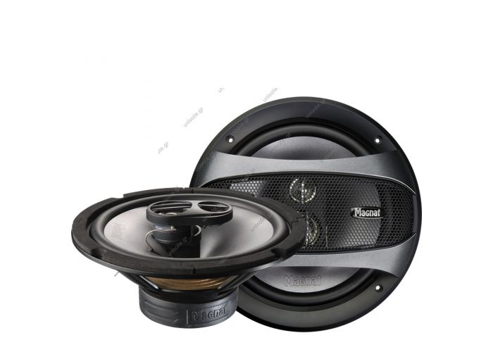 MAGNAT Pro Power 203 3-way triaxial system with design loudspeaker cover