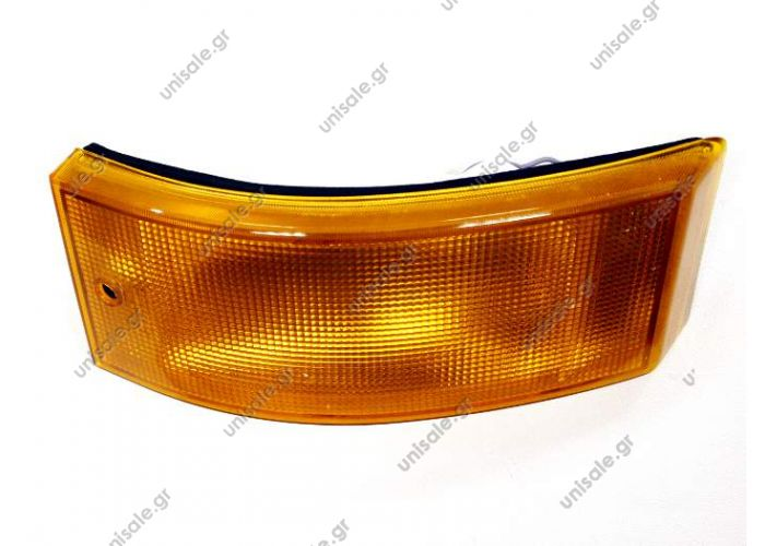 TYPE: FRONT INDICATOR LAMP  193 103 100