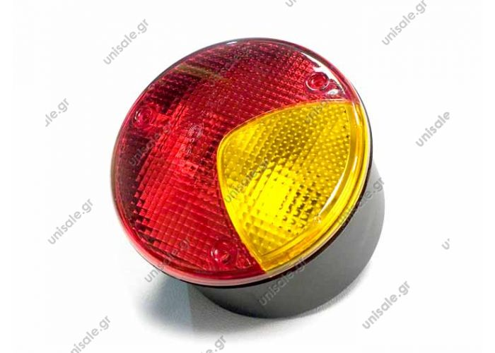 TYPE: TRAFFIC REAR INDICATOR LAMP  193 104 500