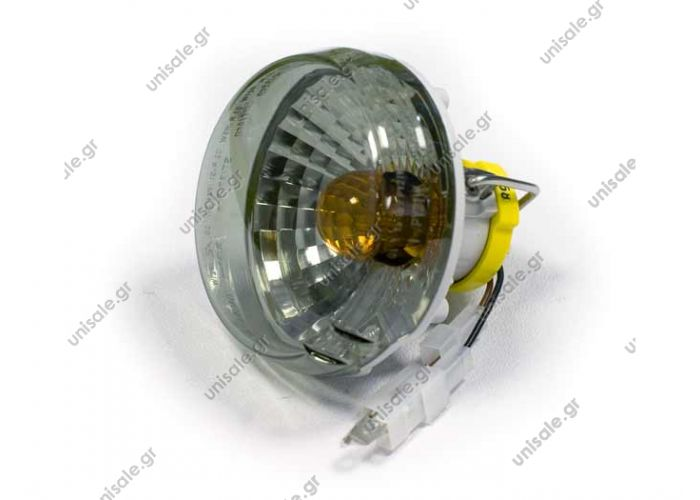 TYPE: REAR INDICATOR LAMP  193 104 700