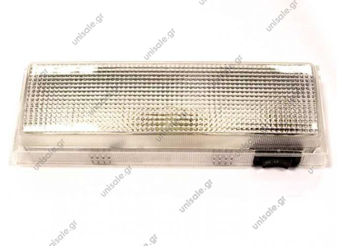 TYPE: INTERIOR LIGHT  193 902 200